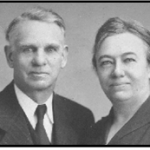 Albert and Elma Barnett