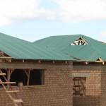 Mabati Roof