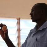 Pastor Tanui